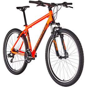Serious Rockville 27,5'' race fire